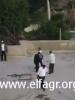 الفجر تنفرد بفيديو قتل ضباط قسم السيدة زينب للمتظاهرين