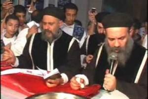 وكيل البطريركية بالإسكندرية: الكنائس امتلأت بالمصلين في أعياد رأس السنة
