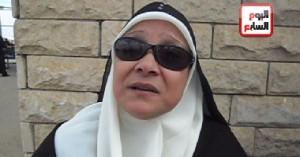 الشيخة ماجدة