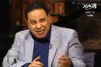 من جديد: علاء الأسواني:- المؤامرة واضحة ضد مصر