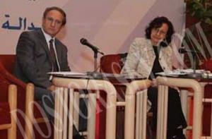 «الغزالى» و«سكينة فؤاد» يستقيلا من «الاستشارى» احتجاجاً على تشويه الثورة