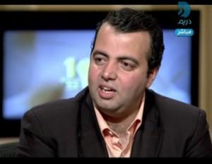 النائب مصطفى النجار