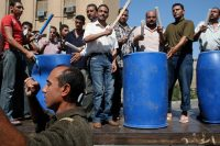 Hard Times in Egypt Stoke Labor Unrest, Showdown Ahead
